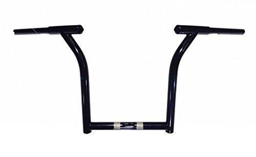 FMB 15SS12FMB 12 Sinister Spike Bars Custom Ape Hanger For 2015 Road Glide