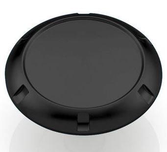 Used Rizoma Frame Hole Cap