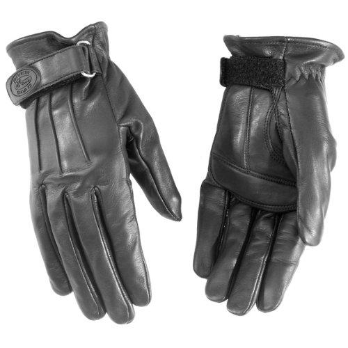 River Road Laredo Gloves - Small/black