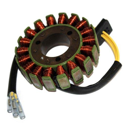 Caltric Stator Fits Kawasaki KZ1000 21003-1040 21003-1327 1981-2001