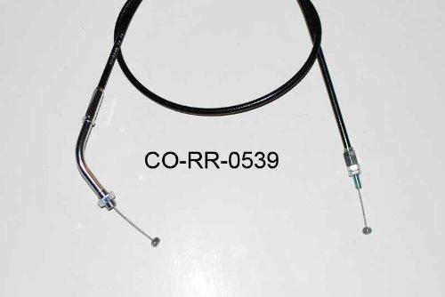 New Throttle Push Cable for Kawasaki KZ1000 KZ 1000 1977 1978 1979