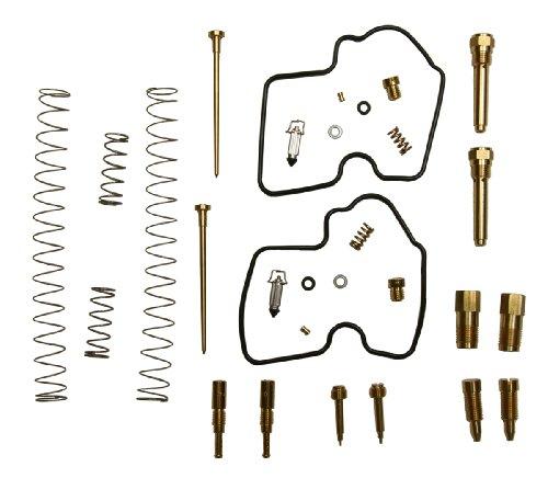 Factory Spec AT-07422 Carb Repair Kit Kawasaki Prairie 650 700