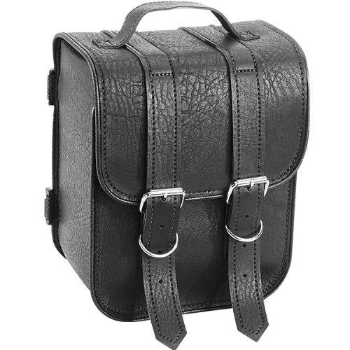 River Road Classic Sissy Bar Bag - 8 W x 10 H x 5 D