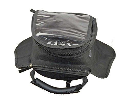 Vance Leather Motorcycle Tank Bag VS408