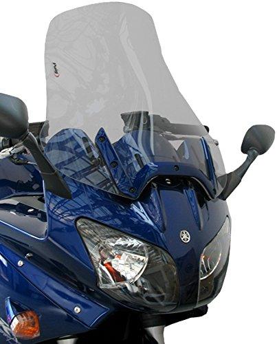 PUIG Touring Windscreen - Smoke 1281-H