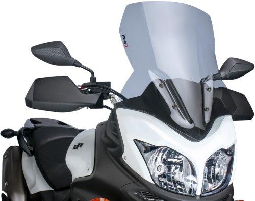 PUIG Touring Windscreen - Smoke 5895H