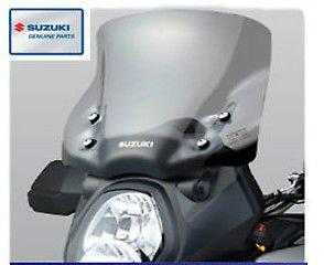 Suzuki 48400-31810 Touring Windscreen