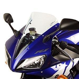 Zero Gravity Sport Touring Windscreen - Clear 23-207-01