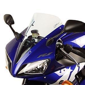 Zero Gravity Sport Touring Windscreen - Clear 23-523-01