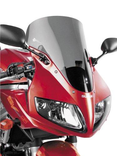 Zero Gravity Sport Touring Windscreen - Smoke 23-151-02