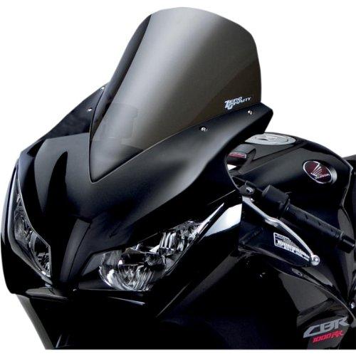 Zero Gravity Sport Touring Windscreen - Smoke 23-426-02