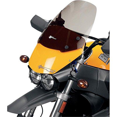 Zero Gravity Sport Touring Windscreen - Smoke 23-858-42