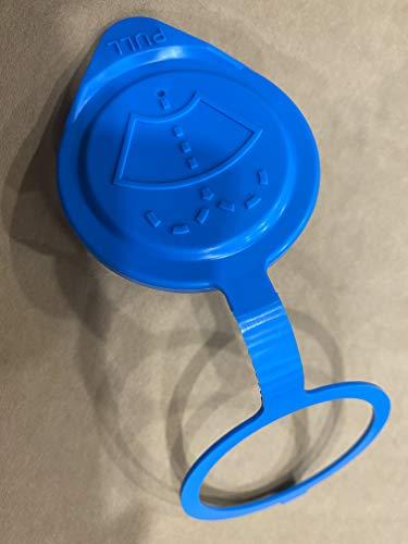 FOR Honda Windshield Washer Fluid Reservoir Cap 38513-SC4-672
