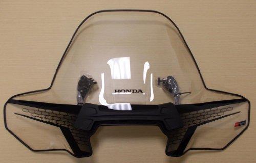 New 2005-2014 Honda TRX500 TRX 500 Rubicon ATV Windscreen Windshield