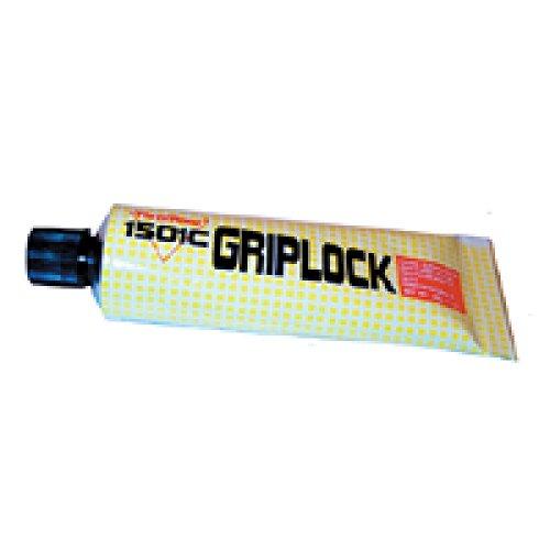 Three Bond Grip Lock 1501CT102 Grip Glue 10 Grams - Orange Cycle Parts