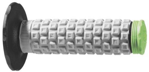 Pro Taper Pillow Top MX Grips - BlackGreyGreen