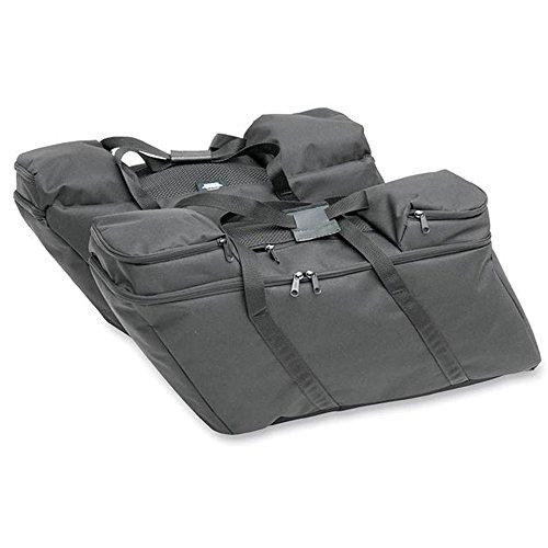 Hill Country Customs Hard Saddlebag Luggage Liner Set for 1993-2013 Harley Davidson Touring models - HC-01-0771