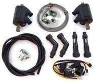Electronic Ignition Kit - Pamco - Honda CB750 - 1969-1978