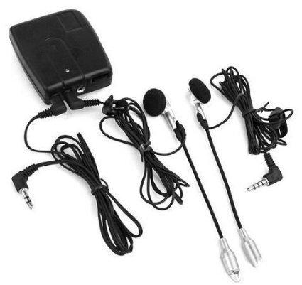 Eshion Rider to Riderpassenger Two Way Radio Intercom Headset System for Motorcycle Atv Motorbike Helmet to Helmet