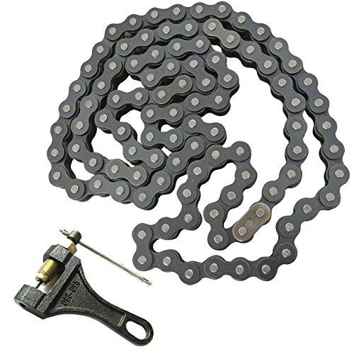 JRL Universal Chain Breaker Tool For Motor Dirt Bike ATV Go Kart 420-530