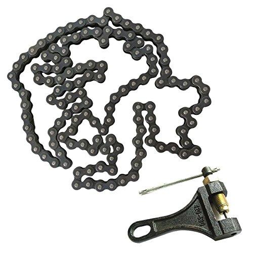 Universal Chain Breaker Tool For Motor Dirt Bike ATV Go Kart 420-530 NORTHTIGER