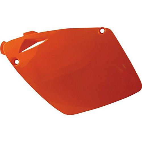 Acerbis Side Panels - KTM Orange  Color Orange 2043330237