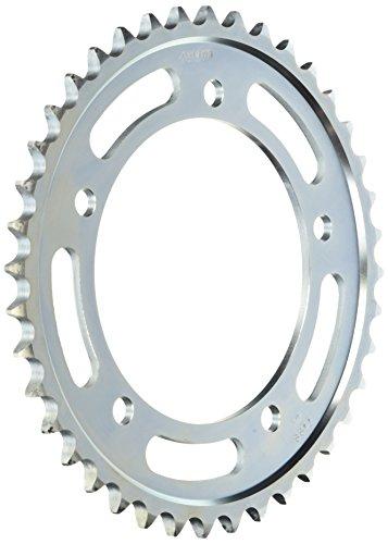 Sunstar 2-449940 40-Teeth 525 Chain Size Rear Steel Sprocket