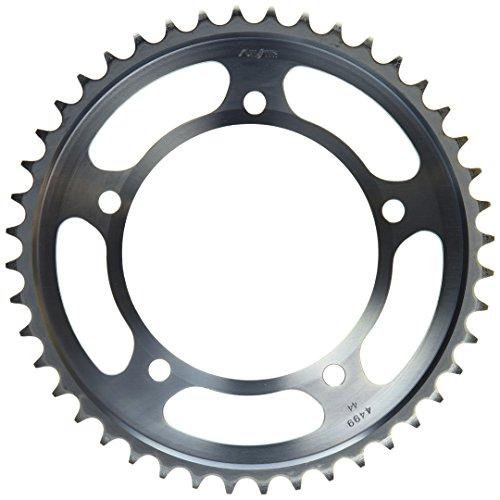 Sunstar 2-449944 43-Teeth 525 Chain Size Rear Steel Sprocket