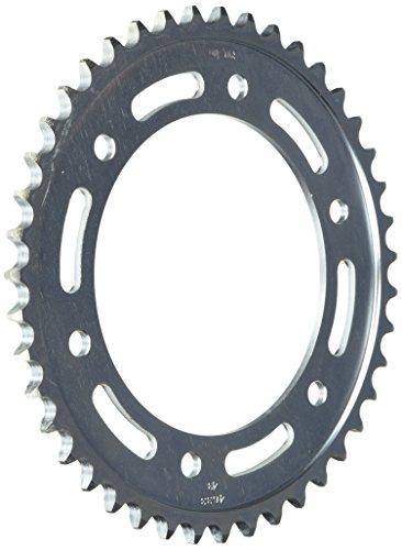 Sunstar 2-463343 42-Teeth 525 Chain Size Rear Steel Sprocket