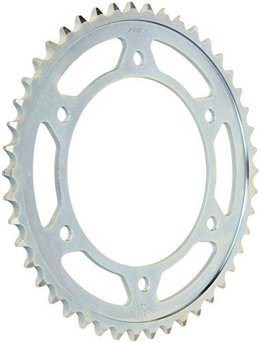 Sunstar 2-463346 44-Teeth 525 Chain Size Rear Steel Sprocket
