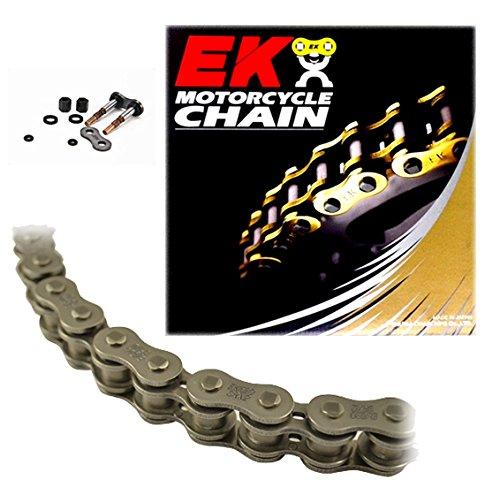 EK Chain 525 SRX2 Series Chain - 150 Links - Natural