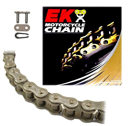 EK 530DR2 Chrome 150 Link Drag Bike Chain