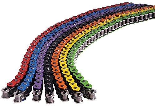 EK Chain 802A-525MVXZ2-150-BLK 525 MVXZ2 Series X-Ring Chain - 150 Links - Black