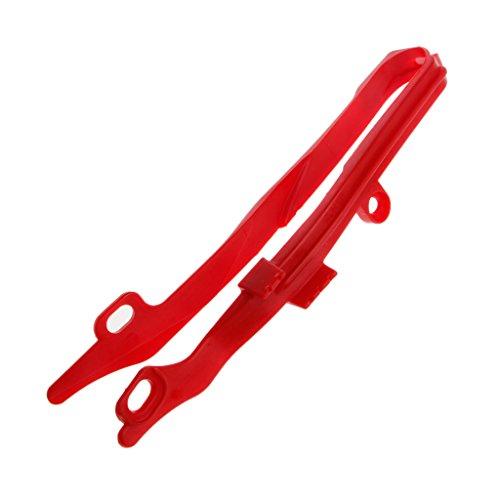 Bottone Motorcycle Dirt Bike Chain Slider Guide For Honda CR125R CR250R CRF250X CRF450X