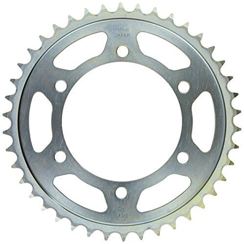 Sunstar 2-547442 42-Teeth 530 Chain Size Rear Steel Sprocket