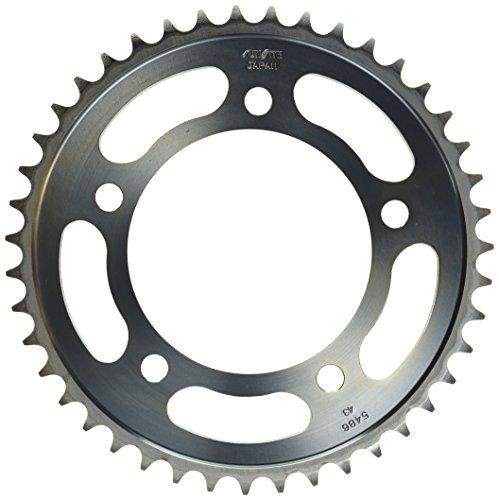 Sunstar 2-548643 43-Teeth 530 Chain Size Rear Steel Sprocket