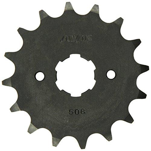 Sunstar 50816 16-Teeth 530 Chain Size Front Countershaft Sprocket