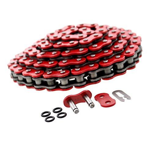 1999-2008 Honda Sportrax 400EX TRX400EX Red O Ring Chain 520-94L