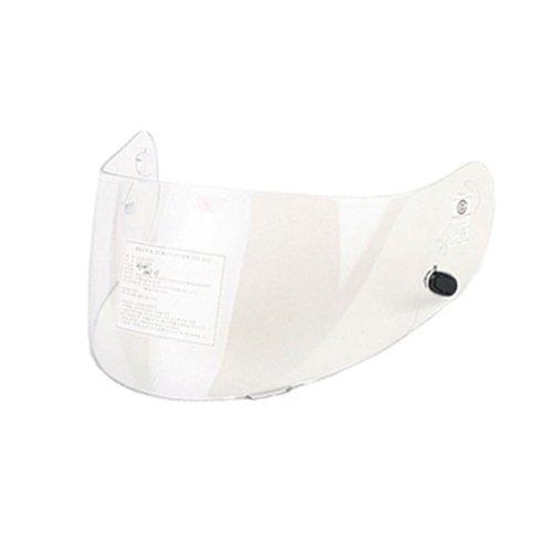 HJC Helmets Clear Shield Anti-fog Visor Hj-09  Ac-12 Cl-15 Cl-16 Cl-sp Cs-r1 Cs-r2 Fs-10 Fs-15 Fg-15 Is-16 Cl-17