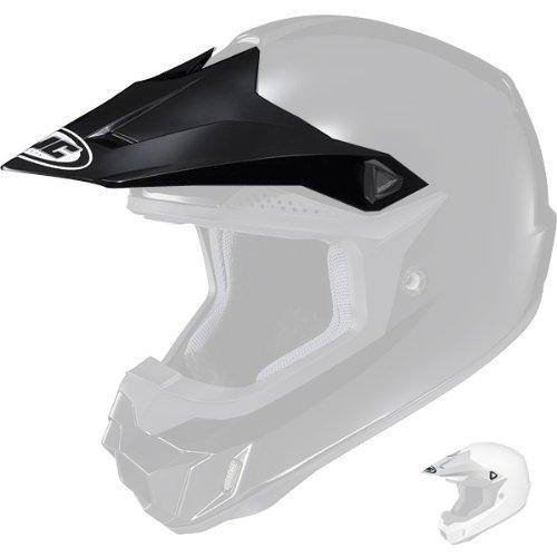 Hjc Helmets Clx6 Visor Black