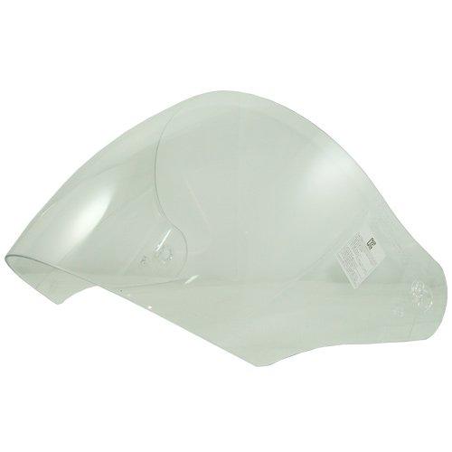 HJC HJ-11 Shield  Visor GoldSilverBlueSmokeClear For CL-33CL-33NAC-3 helmets Bike Racing Motorcycle Helmet Accessories - Made in Korea Clear