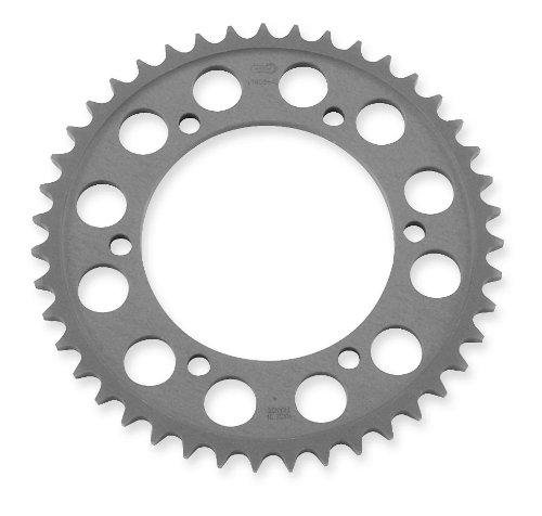 Sunstar 2-100628 28-Teeth 420 Chain Size Rear Steel Sprocket