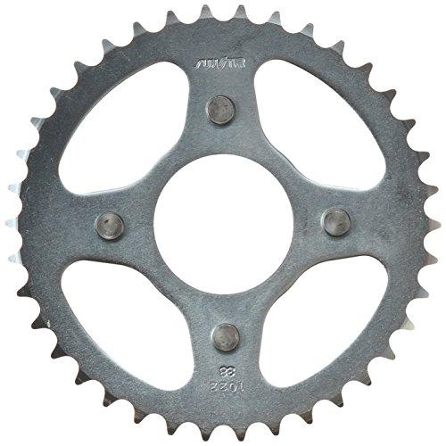 Sunstar 2-102238 38-Teeth 420 Chain Size Rear Steel Sprocket