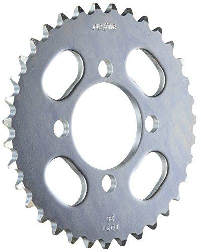 Sunstar 2-103735 35-Teeth 420 Chain Size Rear Steel Sprocket