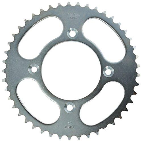 Sunstar 2-130845 45-Teeth 420 Chain Size Rear Steel Sprocket