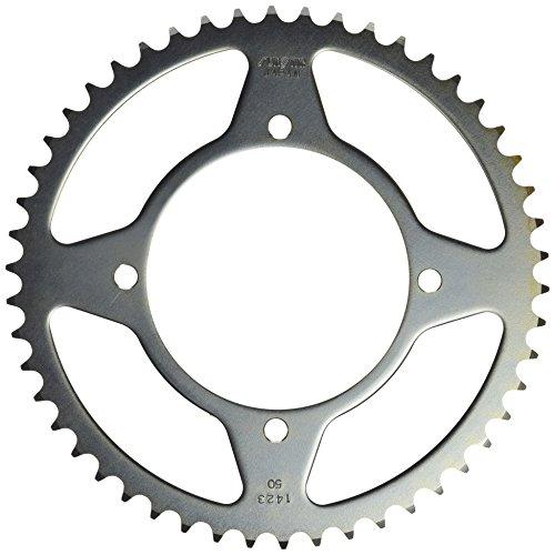 Sunstar 2-142350 50-Teeth 420 Chain Size Rear Steel Sprocket