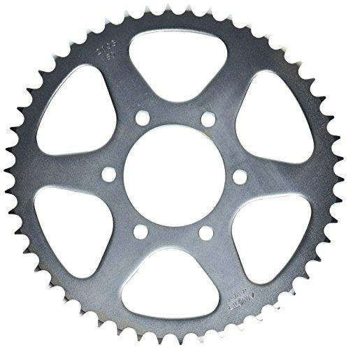 Sunstar 2-210350 50-Teeth 428 Chain Size Rear Steel Sprocket