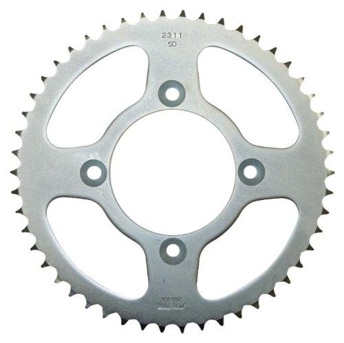 Sunstar 2-231150 50-Teeth 428 Chain Size Rear Steel Sprocket