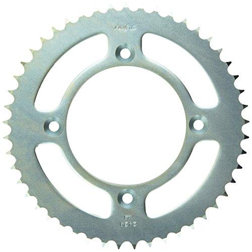 Sunstar 2-242949 49-Teeth 428 Chain Size Rear Steel Sprocket