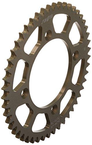 Sunstar 5-242949 Works Triplestar 49-Teeth 428 Chain Size Rear Aluminum Sprocket
